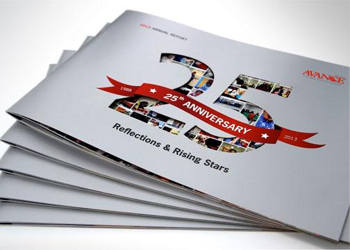 Avance Annual report