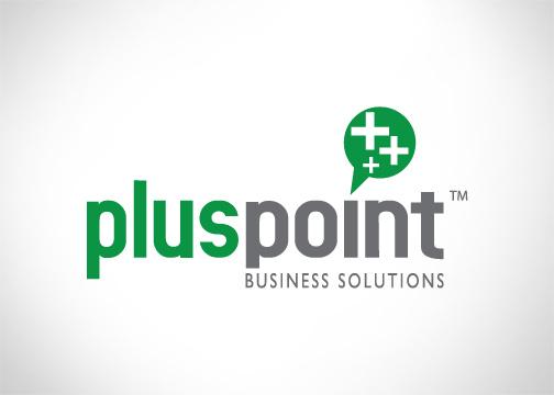 Pluspoint -logo