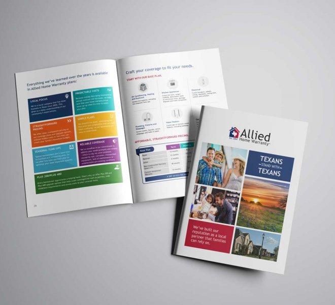 Allied Home Warranty -Brochure