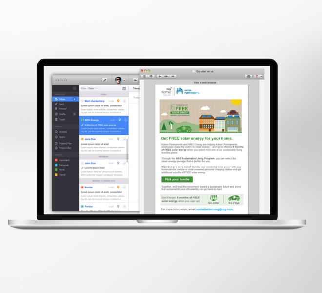 NRG-Home Solar-email