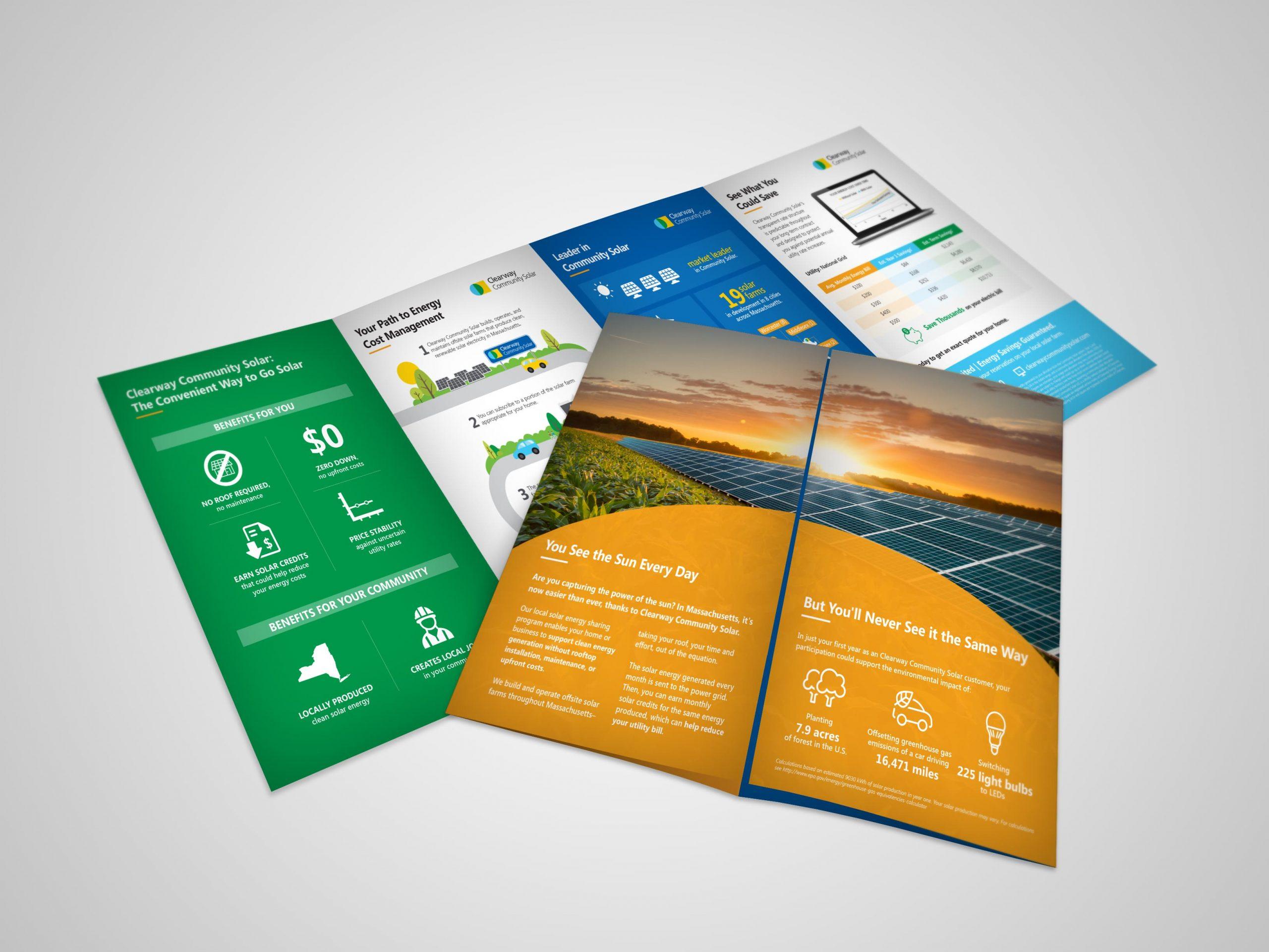 Clearway-community-solar-Gatefold-brochure-2