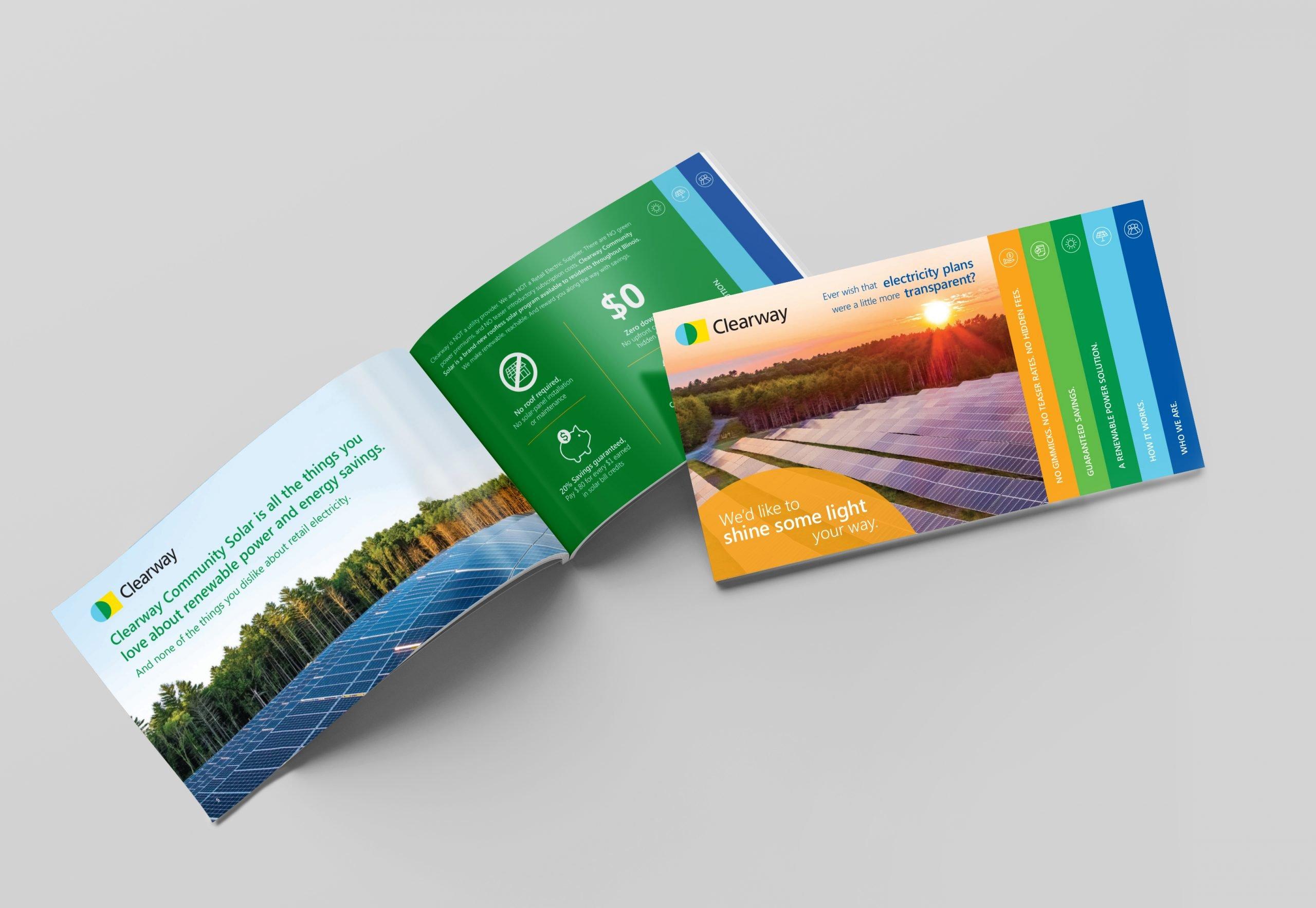Clearway Community Solar Brochure