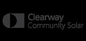 clearway-community-solar-logo