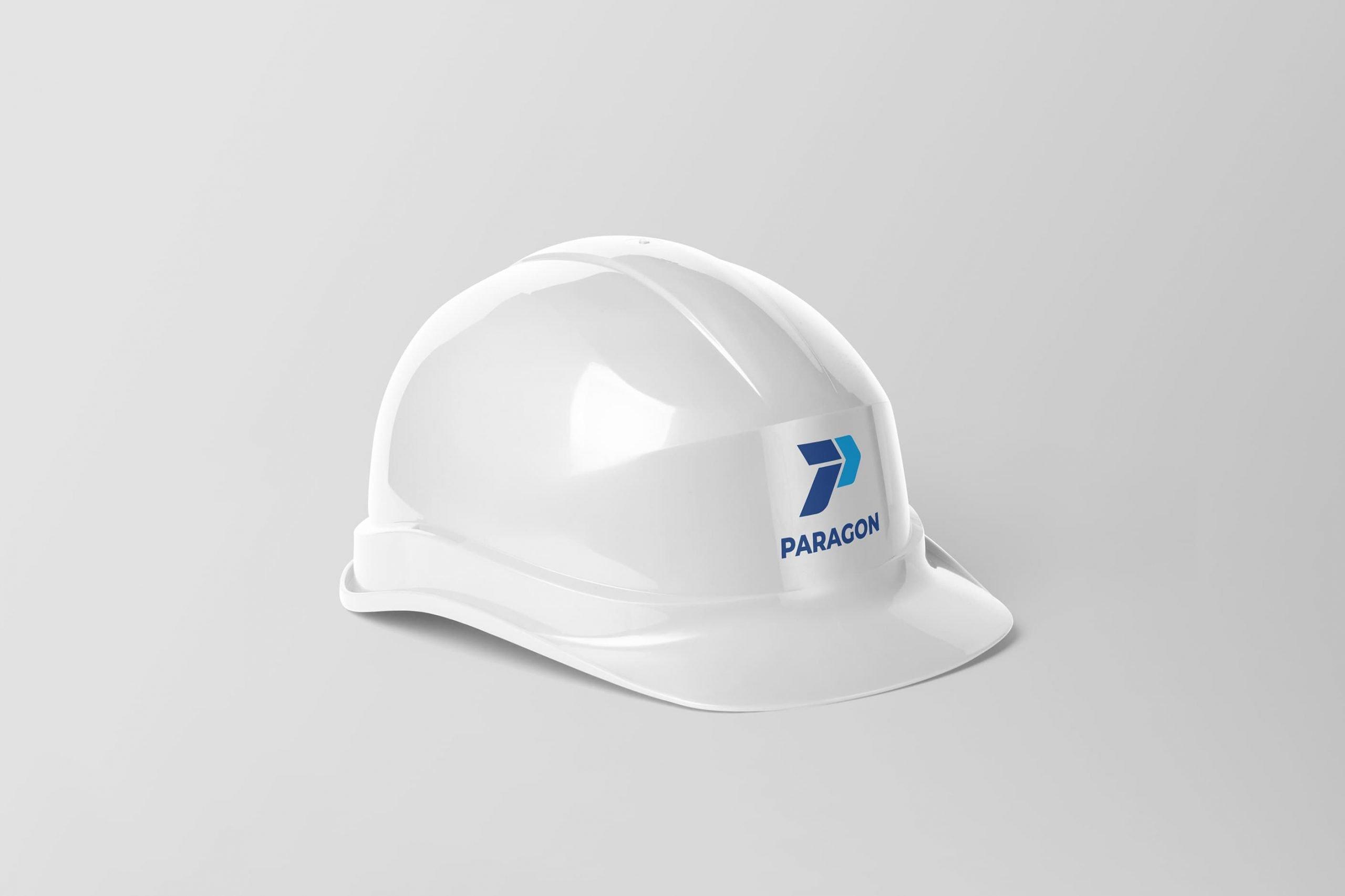 Paragon Hard hat